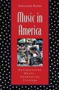 Music In America Experiencing Music, Expressing Culture