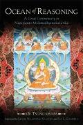 Ocean Of Reasoning A Great Commentary on Nagarjuna's Mulamadhyamakakarika