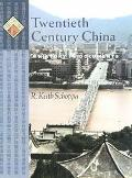 Twentieth Century China A History in Documents