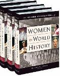 Oxford Encyclopedia of Women in World History