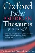 Oxford American Thesaurus of Current English