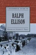 Historical Guide to Ralph Ellison