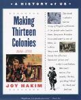 Making Thirteen Colonies