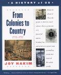 History of Us From Colonies to Country