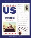 History of U.S. The New Nation
