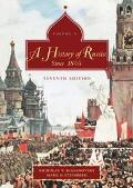 History of Russia Since 1855