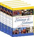Oxford Encyclopedia Of Latinos & Latinas In The United States