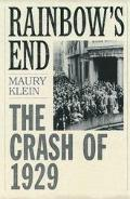 Rainbow's End The Crash of 1929