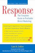 Response The Complete Guide to Profitable Direct Marketing