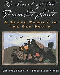 In Search Of The Promised Land A Slave Family In The Old South