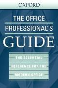 Office Professional's Guide