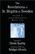 Revelations of St. Birgitta of Sweden