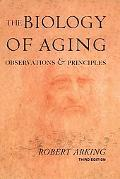 Biology of Aging Observations And Principles
