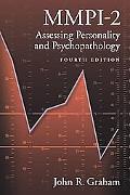 Mmpi-2 Assessing Personality And Psychopathology