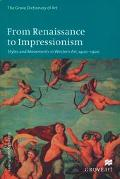 From Renaissance to Impressionism Styles and Movements in Western Art, 1400-1900