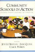 Community Schools in Action Lessons from a Decade of Practice