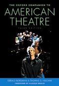 Oxford Companion to American Theatre