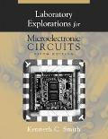 Laboratory Explorations for Microelectronic Circuits