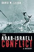 Arab-israeli Conflict A History With Documents