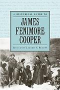 Historical Guide to James Fenimore Cooper