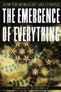 Emergence of Everything How the World Became Complex