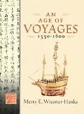 Age Of Voyages, 1350-1600