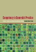 Competency in Generalist Practice A Guide to Theory And Evidence-based Decision Making