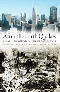 After The Earth Quakes Elastic Rebound On An Urban Planet