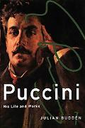 Puccini His Life and Works