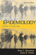 Applied Epidemiology Theory to Practice