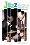 Jazz Anecdotes Second Time Around