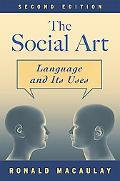 Social Art Language And Its Uses