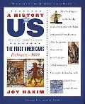 History of Us Book 1 the First Americans