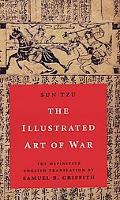 Illustrated Art of War The Definitive English Translation by Samuel B. Griffith