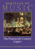 Heritage of Music: The Nineteenth-Century Legacy, Vol. 3 - Michael Raeburn - Hardcover