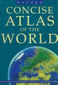 Oxford Concise Atlas of the World