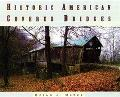 Historic American Covered Bridges - Brian J. McKee - Hardcover