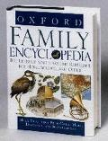 Oxford Family Encyclopedia: The Ultimate Single-Volume Reference For Home, School, And Offic...