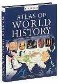 Atlas of World History