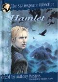 Hamlet - Anthony Masters - Hardcover