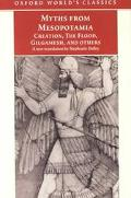 Classical Mythology: with Myths from Mespotamia: Creation, the Flood, Gilgamesh, and Other P...