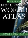 Encyclopedia World Atlas