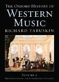 Oxford History of Western Music, Vol. 2