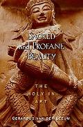 Sacred And Profane Beauty The Holy in Art
