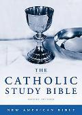 Catholic Study Bible The New American Bible