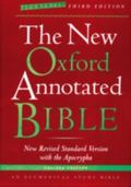 New Oxford Annotated Bible New Revised Standard Version, Augmented, College Edition