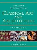 Grove Encyclopedia of Classical Art & Architecture