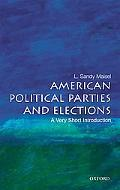 American Political Parties and Elections A Very Short Introduction