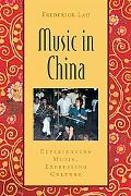 Music in China