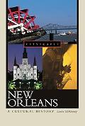 New Orleans A Cultural History